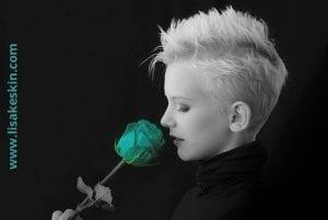 frau rose