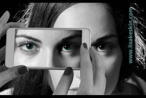 frau spiegel
