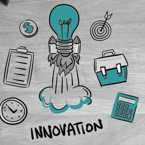 innovation, grafik