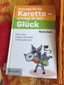 Maria Auer – Schnapp dir die Karotte – Goldegg