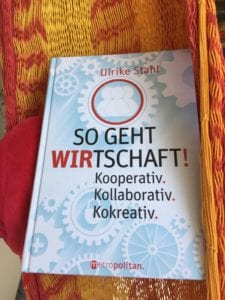 Ulrike Stahl – So geht WIRtschaft – metropolitan