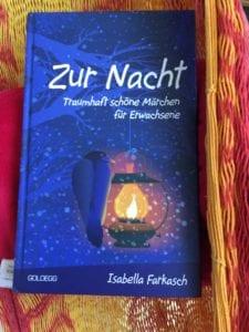 Isabella Farkasch – Zur Nacht – Goldegg