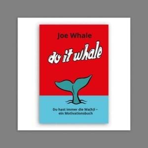 Buch Joe Whale - Do it whale