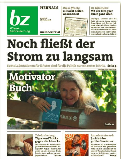 Bezirkszeitung