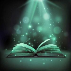 Buch, Magie