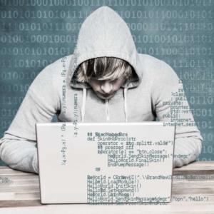 junger hacker